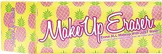 MakeUp Eraser Pineapple Print