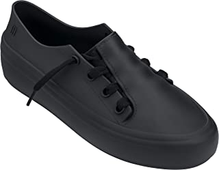 Melissa Ulitsa Sneaker Sneakers Black Matt