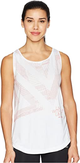 Amplifier Tank Top
