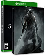 The Elder Scrolls V: Skyrim SteelBook Edition - Xbox One
