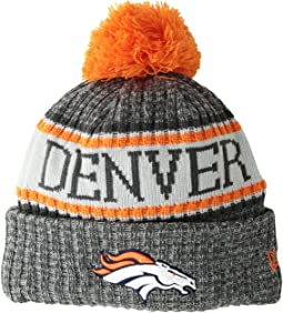 Denver Broncos Sport Knit