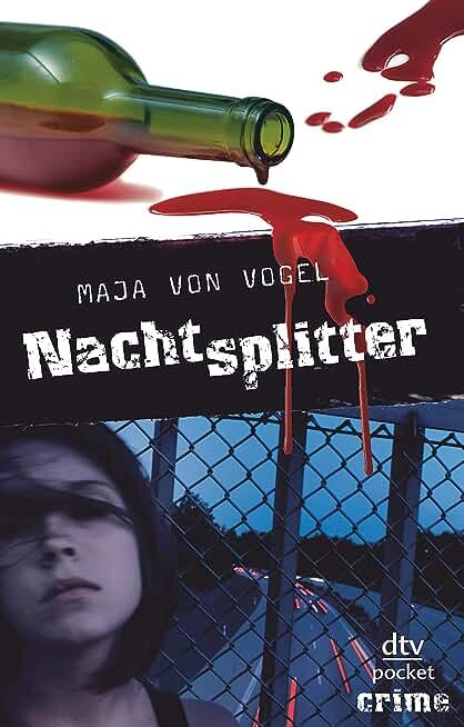 Nachtsplitter: Roman (German Edition)