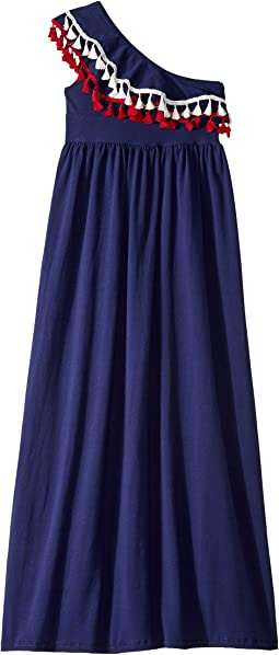 fiveloaves twofish Gypsy Maxi Dress (Little Kids/Big Kids)