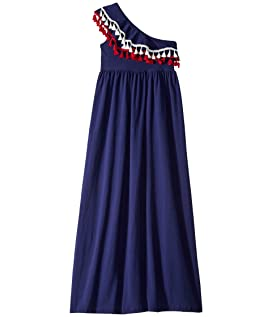 Gypsy Maxi Dress (Little Kids/Big Kids)