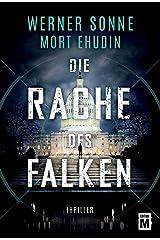 Die Rache des Falken (German Edition) Kindle Edition