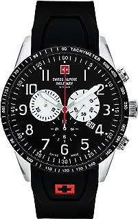 Mejor Swiss Military Watch de 2020 - Mejor valorados y revisados