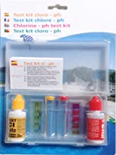 Test KIT pH/Cloro