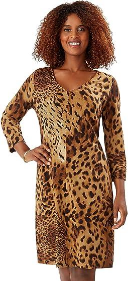 Serengeti Spots Dress