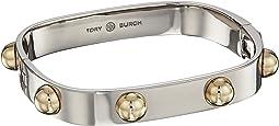 Stacked Studded Bracelet