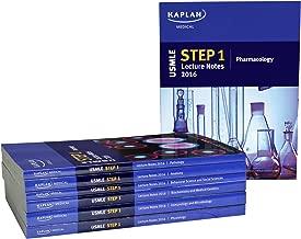 USMLE Step 1 Lecture Notes 2016 (7 Volume Set) (Kaplan Test Prep)