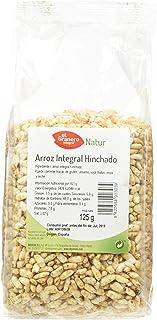 ARROZ INTEGRAL HINCHADO 125 gr
