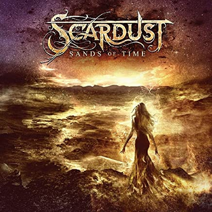 Scardust - Sands of Time (2019) LEAK ALBUM