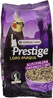 comprar comparacion Prestige Loro Parque AUSTRALIANA PERIQUITO Mezcla - 2.5kgkg