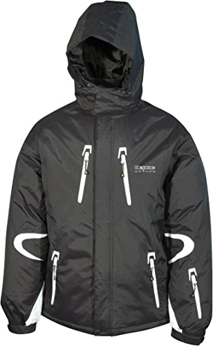 DEPROC-Active Veste Veste Ski Homme