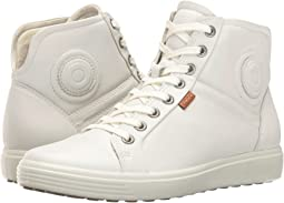 ECCO - Soft VII High Top