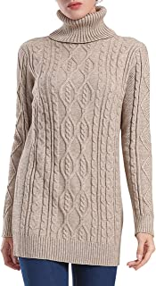 Best long tunic sweaters Reviews