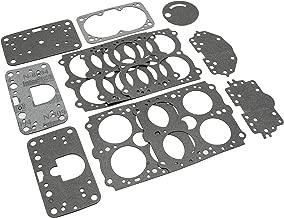 imUfer 37-119 Carburetor Rebuild Kit for Renew Holley 4160 4-Barrel Vacuum Secondary Carbs 1850 3310 80457