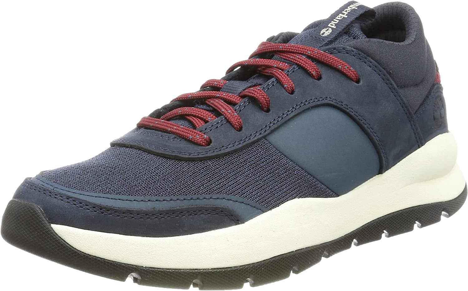 Timberland Boroughs Project Oxford Basic, Zapatillas Hombre
