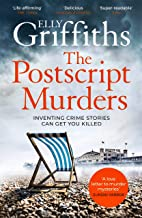 The Postscript Murders: a gripping new mystery from the bestselling author of The Stranger Diaries (English Edition)
