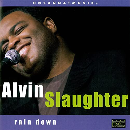 alvin slaughter i will run to you free download