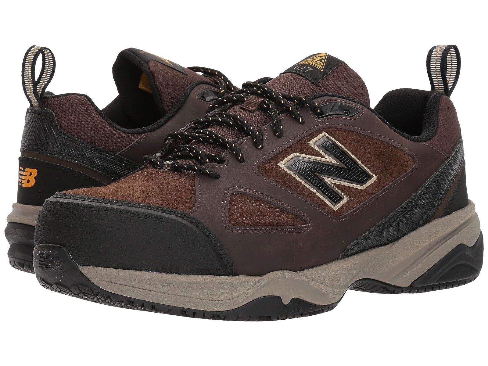 New Balance 627v2Atmospheric grades have affordable shoes