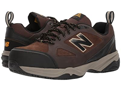 New Balance 627v2 (Brown/Black) Men