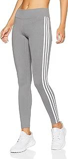 adidas Women's CV8434 Believe This 3-StripEssentials Heather Tight