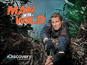 Man vs. Wild Season 7