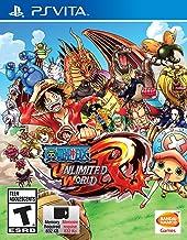 One Piece نامحدود قرمز قرمز - Playstation Vita
