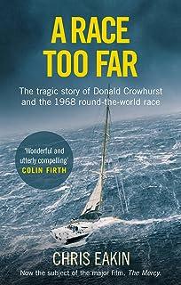A Race Too Far (English Edition)