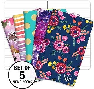 Pocket Notebook/Pocket Journal - 5