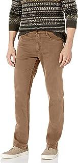 سروال رجالي كلاسيكي مناسب 5 جيوب من Michael Stars