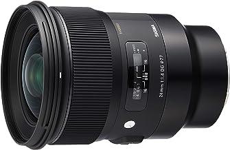 Sigma 24mm F/1.4 DG HSM Art Lens for Sony E (401965)