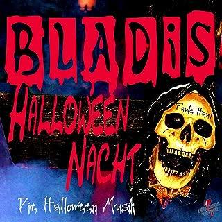 Bladis Halloween-Nacht