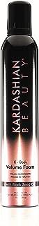 Kardashian Beauty K-Body Volume Foam, 10 Ounce