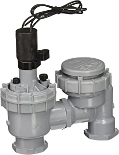 Irritrol 2713 Anti-Siphon Valve of Threaded Bonnet and Flow Control, 1