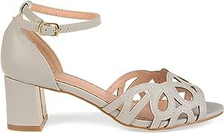 Brinley Co Womens Heels