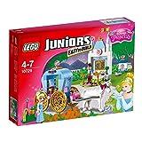 レゴ (LEGO) ジュニア ディズニー シンデレラの馬車 10729