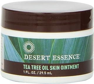 Desert Essence Tea Tree Oil Skin Ointment 30Ml (並行輸入品)