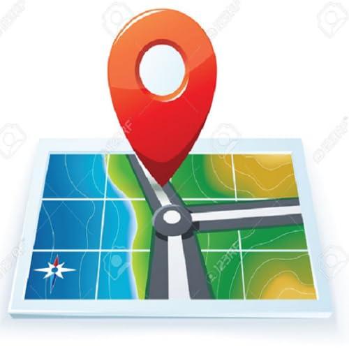 Topo Maps GPS