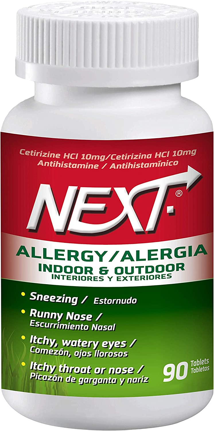 Louisville-Jefferson County Mall Next 24 Hour New Shipping Free Allergy Relief Count 90