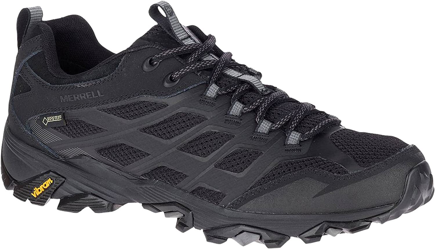 Merrell Moab FST Gore-Tex Walking shoes