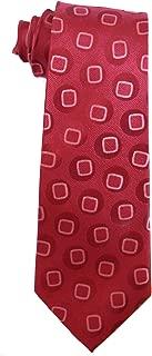 Doctor Who SHAKESPEARE TIE Red 100% Silk Necktie