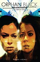 Best orphan black deviations Reviews
