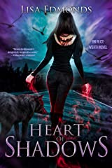 Heart of Shadows (Alice Worth Book 5) Kindle Edition