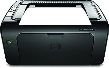HP Laserjet Pro P1109w Monochrome Printer, (CE662A)