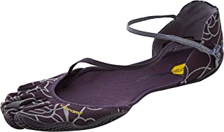 Vibram Womens Vi-s Purple Size: