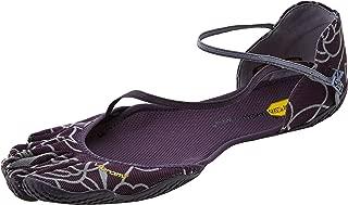 Vibram Womens Vi-s Purple Size: