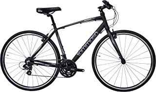 Best raleigh circa 1 2017 hybrid bike Reviews