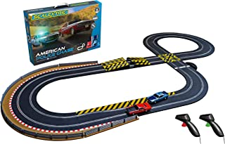 SCALEXTRIC SPORT SHORT TRACK SUPPORTS X12